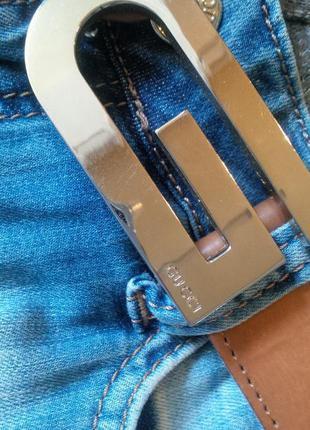 Крутые джинсы gucci2 фото