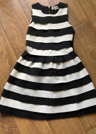 Красивое/стильное платье miu miu