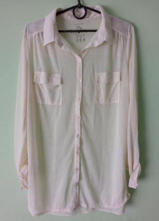 Блуза-сорочка