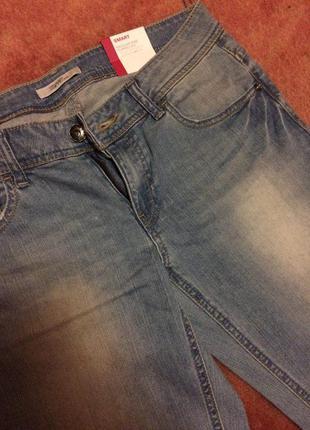Новые джинсы esprit