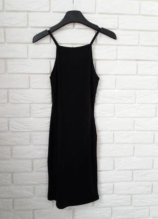 Платье футляр/чулок по фигуре xs-m