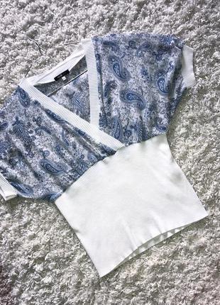 Классная блуза кофта oodji