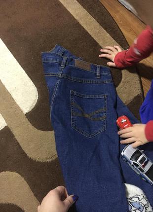 Продам нові джинси