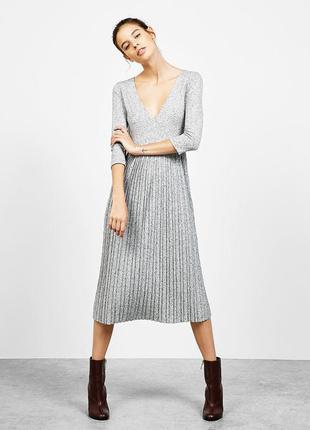 Тренд сезона платье bershka