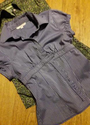 Рубашка-блуза tally weijl