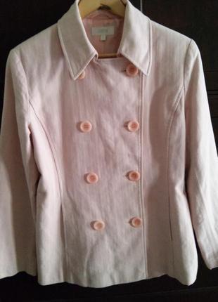 Куртка-жакет marks&spenser