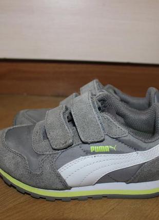 Оригінальні кроссовки ,, кросовки puma