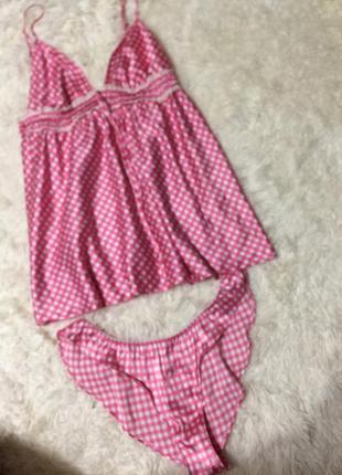 Шикарна пижама victoria's secret