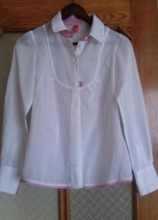 Блуза ostin