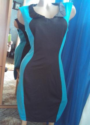 Платье-миди песочные часы от grand ua