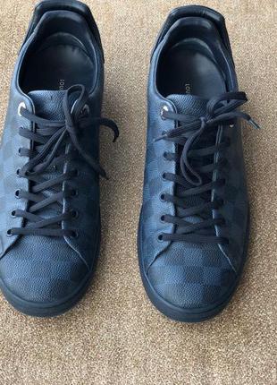 917f8711fcb6 Мужская обувь Louis Vuitton 2019 - купить недорого мужские вещи в ...