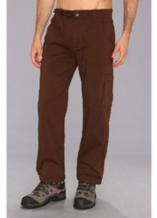 Коттоновые брюки большой размер