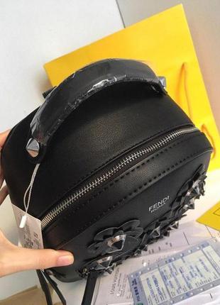 Рюкзак в стиле фенди мода 20185 фото
