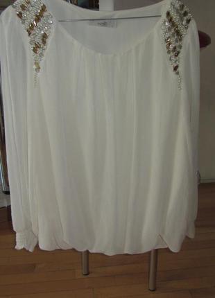Шикарная блуза wallis