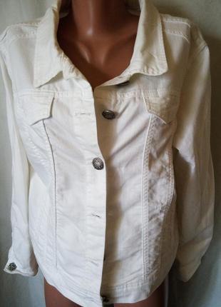 Стильный пиджак джинсовая джинс куртка курточка