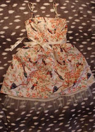 Святкове плаття odji