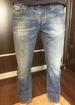Мужские джинсы jack & jones оригинал 32/32
