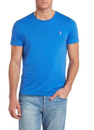 Мужская футболка polo ralph оригинал сша