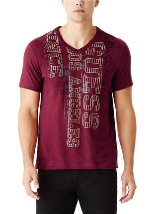 Мужская футболка guess оригинал сша