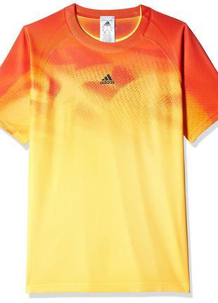 Термо футболка adidas adizero outerwear climalite
