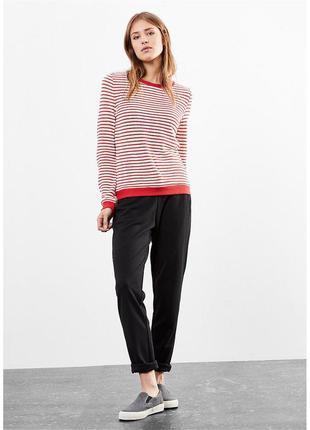 Облегченный весенний свитер s.oliver
