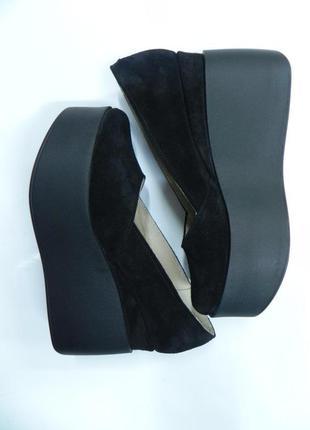 Туфли на платформе 7,8,9,0
