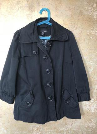 Куртка жакет h&m