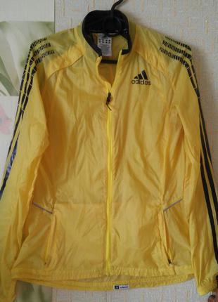 Ветровка , спортивная кофта adidas