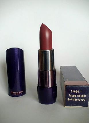 Кремовая губная помада 5-в-1 the one colour stylist-31656 ночная орхидея