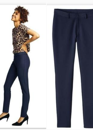 Акция! шикарные брюки штаны от esmara by heidi klum