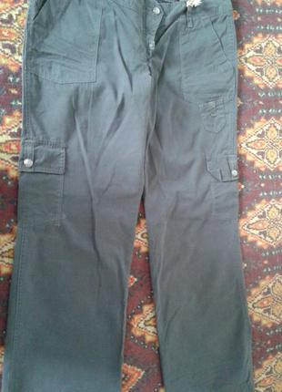 Супер брюки tom tailor