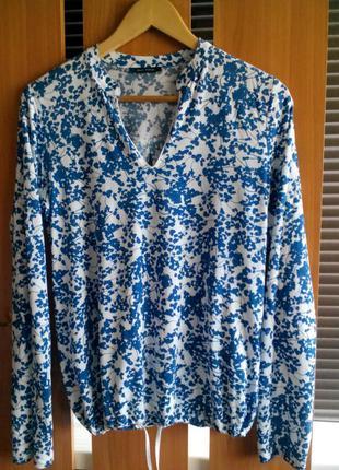 Летняя блузка футболка marc o' polo