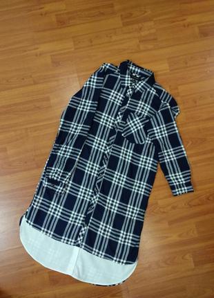 Плаття сорочка рубашка