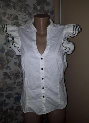 Стильна блузка new look