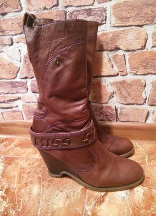 Miss sixty ботинки