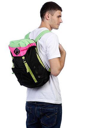 Quicksilver рюкзак летний городской