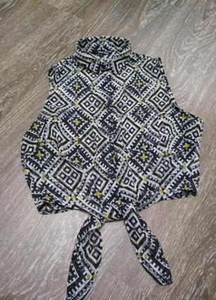 Торік, блуза tally weijl