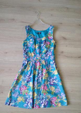 Oasis платье миди р. 36