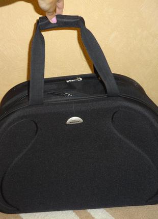551bac7d3451 ... Аксессуары · Сумки · Дорожные чемоданы · Формовочная сумка на колёсах  wallaby 73 л1 · Формовочная сумка на колёсах wallaby 73 л2 ...