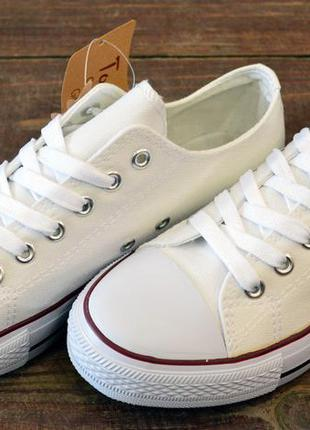 Подростковые белые кеды хит продаж