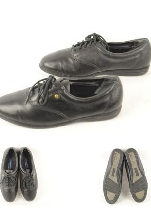 № 17/44 женские туфли easyspirit  натур кожа размер 37