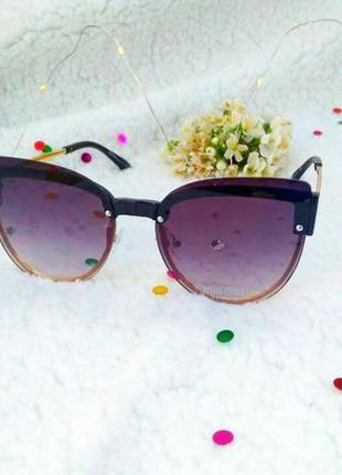 Женские очки брендовые