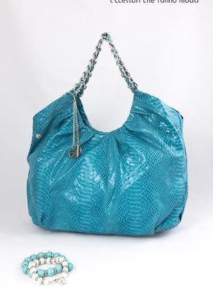 Женская сумка италия, оригинал particolari