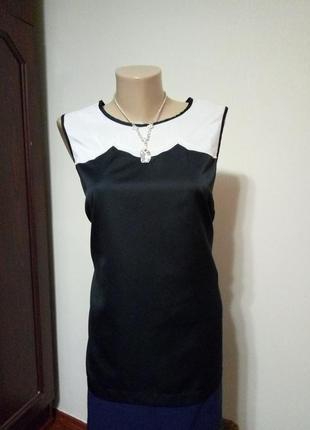 Шалений розпродаж!!!лeгка нарядна блуза майка