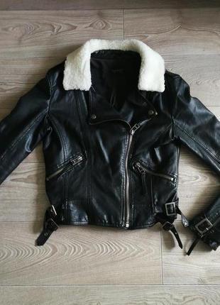 Куртка topshop р.xs