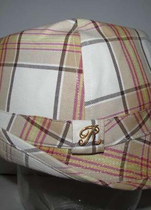 Шляпа h&m sweden, 58-59р. новая!
