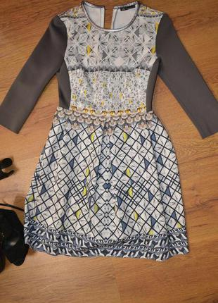 Очень интересное платье кира пластинина