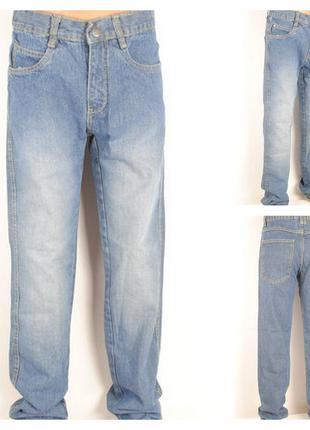 № 28/11  джинсы denim для мальчика рост 13 лет 158 см