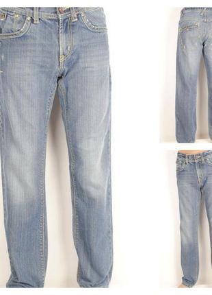 № 28/22  джинсы blue system для мальчика возраст 12 лет рост 152 см