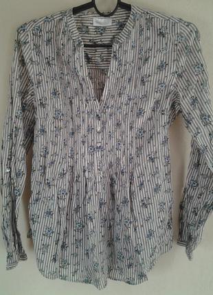 Блуза туника yessica c&a